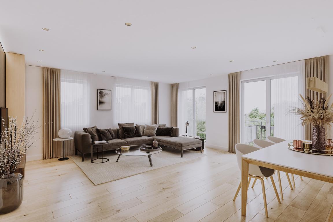 Eigentumswohnung kaufen in Berlin oder Brandenburg